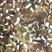 Camosystems Broadleaf Military Tarnnetz 3 x 3 m Vegetato Woodland 2