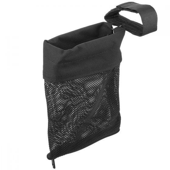 Condor Auffangtasche für Patronenhülsen Schwarz
