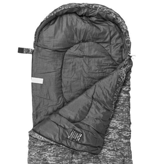 Mil-Tec Comforter Schlafsack - Tiger Night