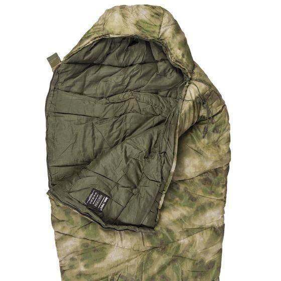 Mil-Tec Mummy Sleeping Bag 400g MIL-TACS FG