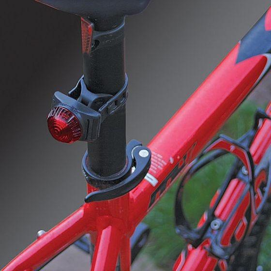 Adventure Lights Guardian Fahrradbefestigung für Sicherheitslampe