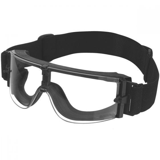 Bolle X800 Tactical Schutzbrille