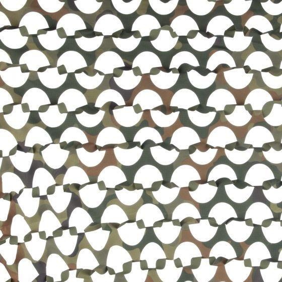 Camosystems Ultra-lite 3-D Tarnnetz 3 x 2,4 m Flecktarn