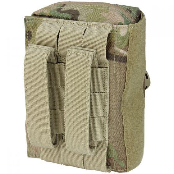 Condor Erste-Hilfe-Tasche MultiCam