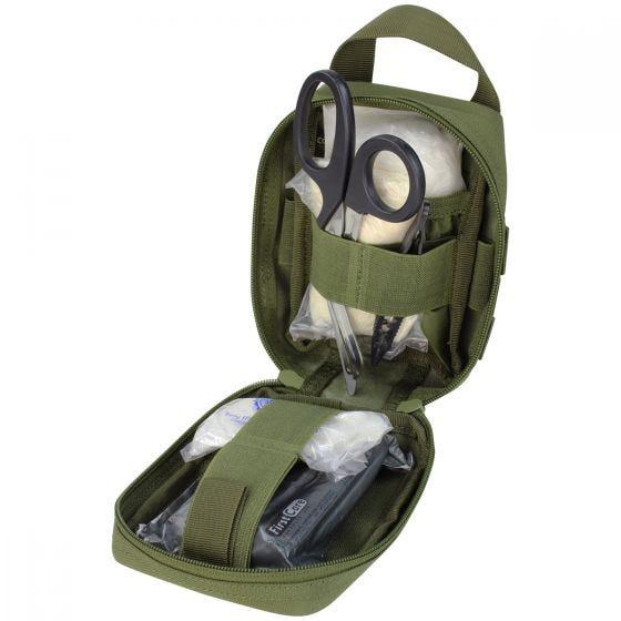 Condor Rip-Away EMT Lite Erste-Hilfe-Tasche Olive Drab