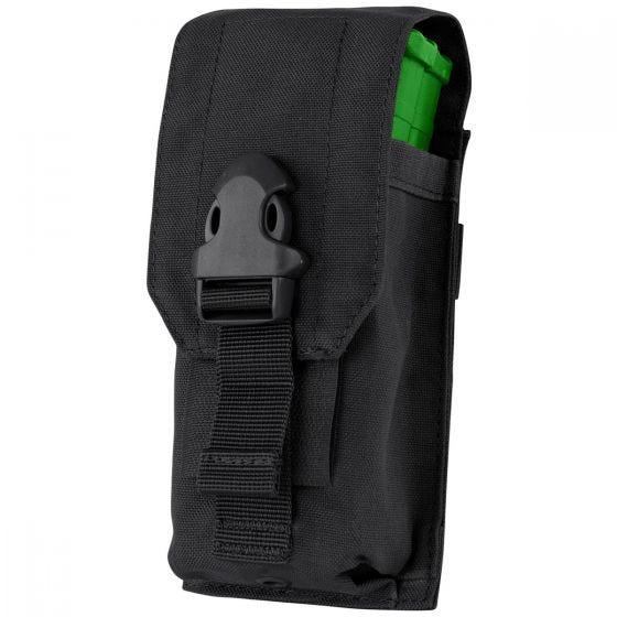 Condor Universal-Tasche für Gewehrmagazine Schwarz