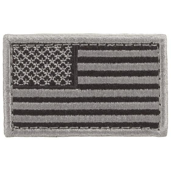 Condor USA-Flaggen-Patch Laub