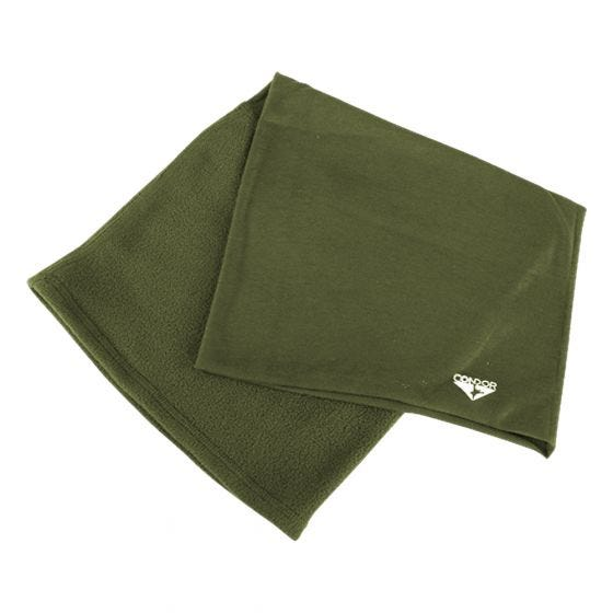 Condor Fleece-Multifunktionstuch Olive Drab