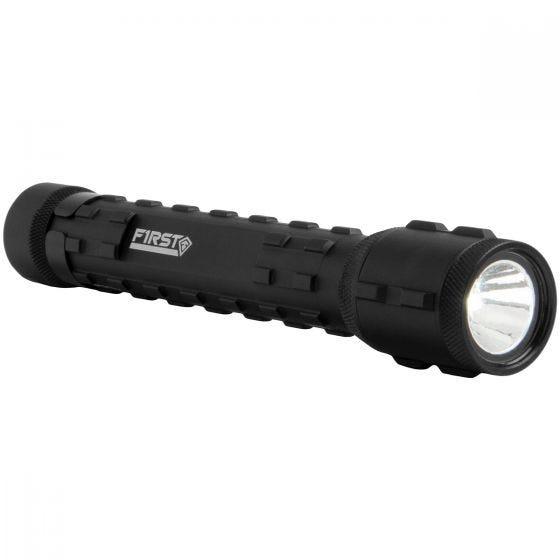 First Tactical Duty Mittelgroße Taschenlampe Schwarz