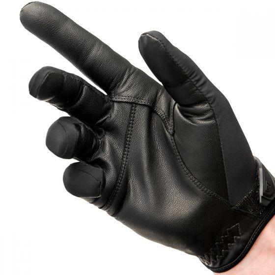 First Tactical Patrol Herren Leichte Handschuhe Schwarz