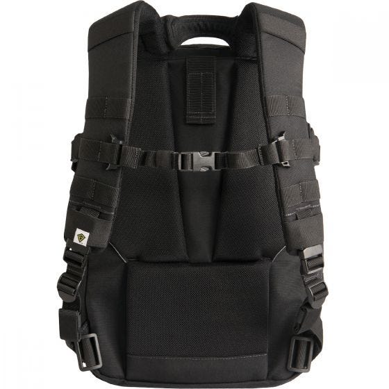 First Tactical Specialist 1-Day Plus Rucksack Schwarz