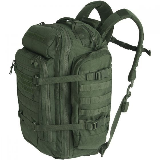 First Tactical Specialist 3-Day Rucksack OD Green