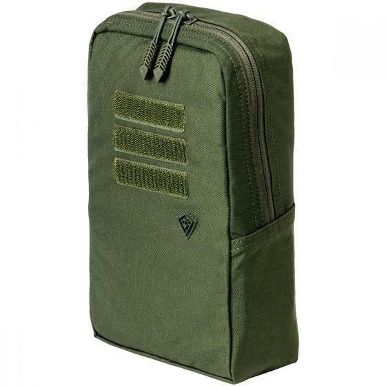 First Tactical Tactix 6x10 Mehrzwecktasche OD Green
