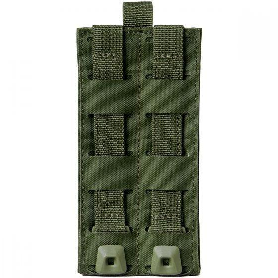 First Tactical Tactix Große Smartphonetasche OD Green