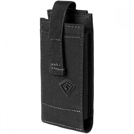 First Tactical Tactix Mittelgroße Smartphonetasche Schwarz