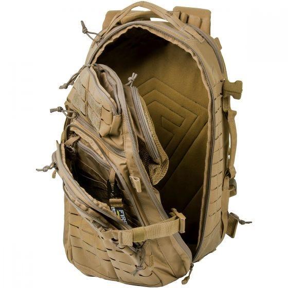 First Tactical Tactix Half-Day Rucksack Coyote