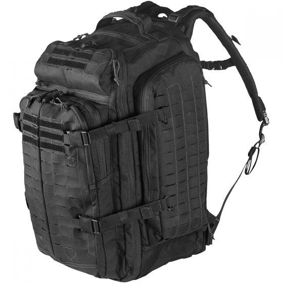 First Tactical Tactix 3-Day Rucksack Schwarz