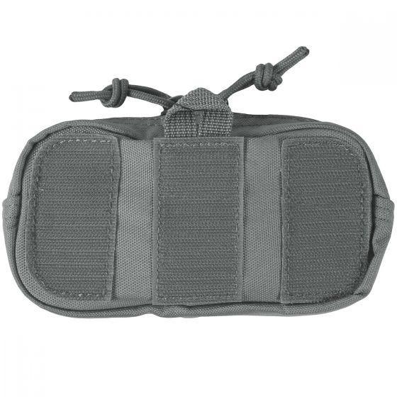 First Tactical Tactix 6x3 Klettverschlusstasche Asphalt