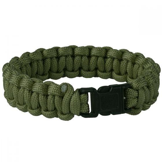 Helikon Survival Armband Oliv