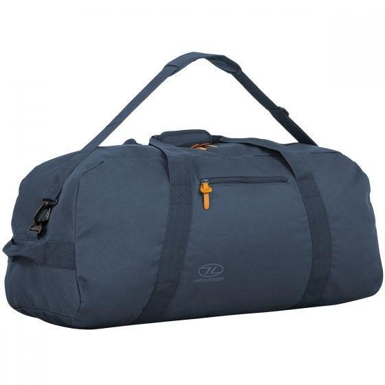 Highlander Cargo-Tasche 100 L - Denim Blue