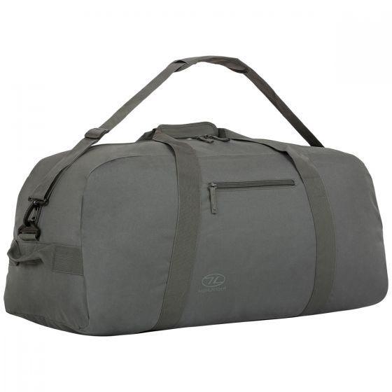Highlander Cargo-Tasche 100 L - Grau