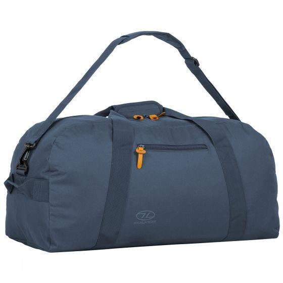 Highlander Cargo-Tasche 65 L - Denim Blue