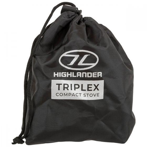 Highlander Triplex Kompaktkocher