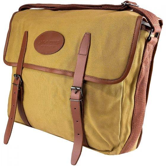 Jack Pyke Canvas-Tasche für Hundezubehör Fawn