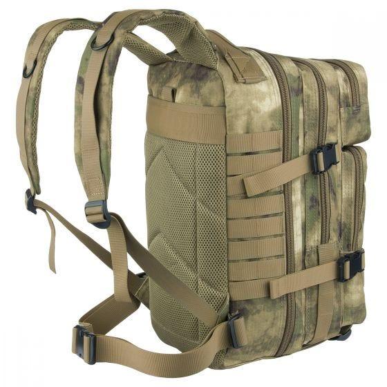 MFH Assault I Rucksack HDT Camo FG