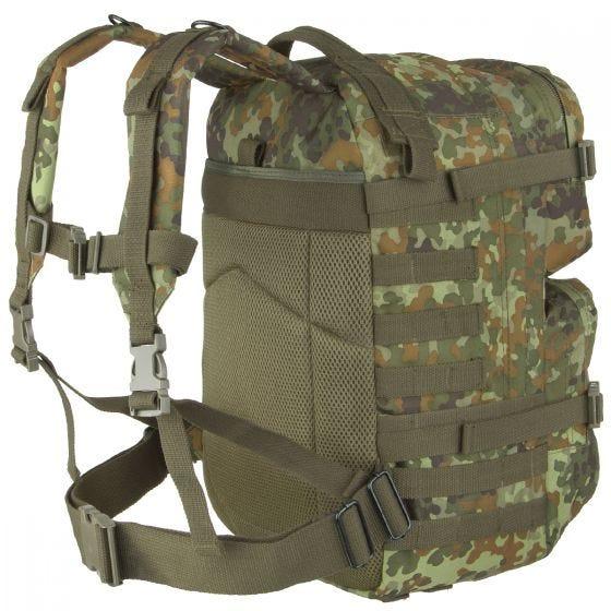 MFH Assault II Rucksack Flecktarn