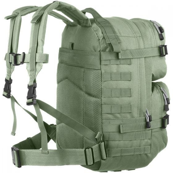 MFH Assault II Rucksack Foliage Green