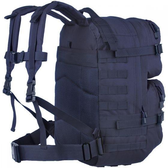 MFH Assault II Rucksack Blau