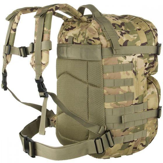 MFH Assault II Rucksack Operation Camo