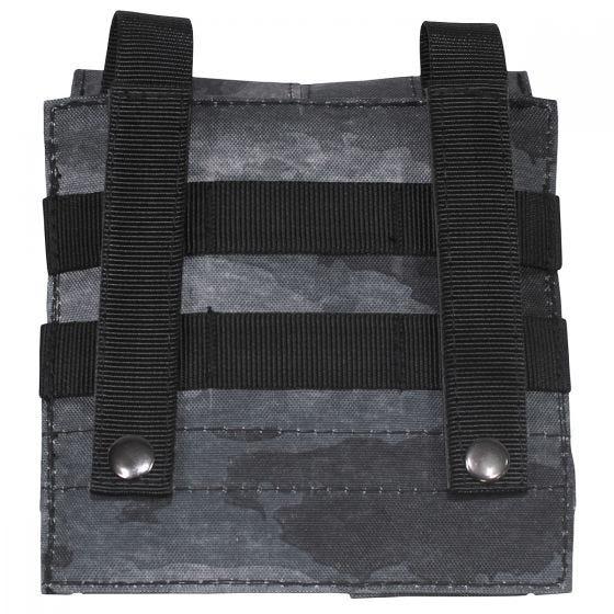 MFH Doppel-Magazintasche für M4/M16 HDT Camo LE
