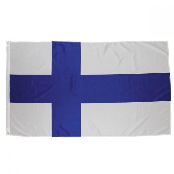 MFH 90x150cm Flagge Finnland