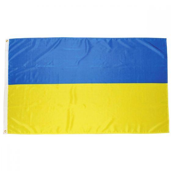 MFH 90x150cm Flagge Ukraine