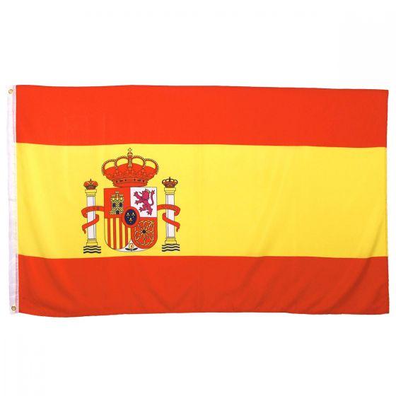 MFH 90x150cm Flagge Spanien