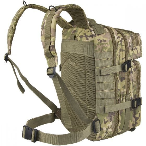 MFH Assault I Rucksack Operation Camo