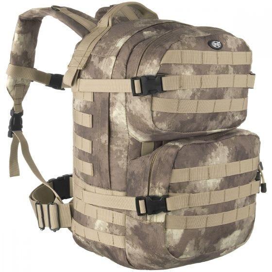 MFH Assault II Rucksack HDT Camo AU