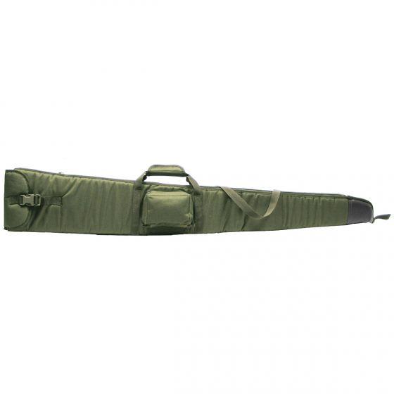 MFH Tasche für Luftgewehr/Schrotflinte Oliv