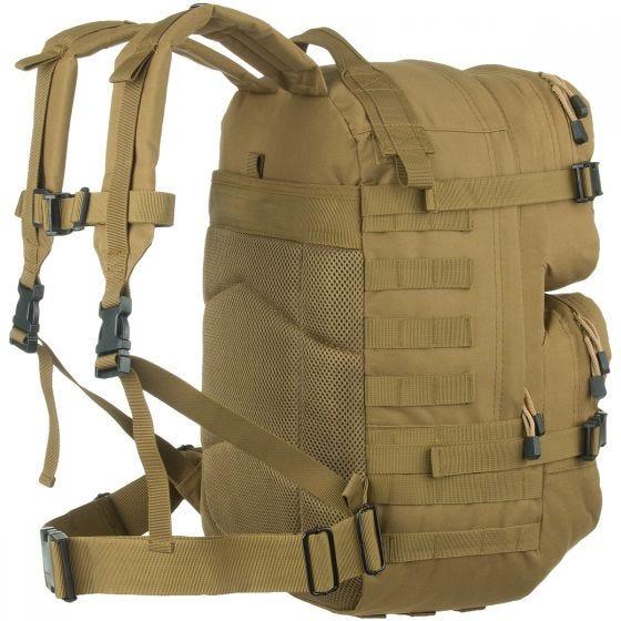 MFH Assault II Rucksack Coyote Tan