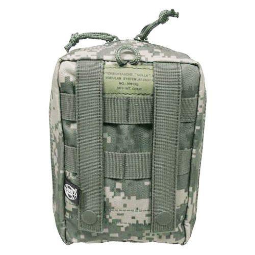 MFH Tasche für Erste-Hilfe-Set mit MOLLE-Befestigungssystem ACU Digital