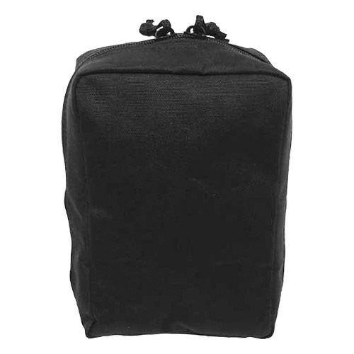 MFH Tasche für Erste-Hilfe-Set mit MOLLE-Befestigungssystem Schwarz