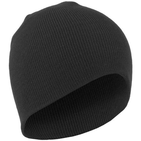 Mil-Tec Acryl-Mütze Schwarz