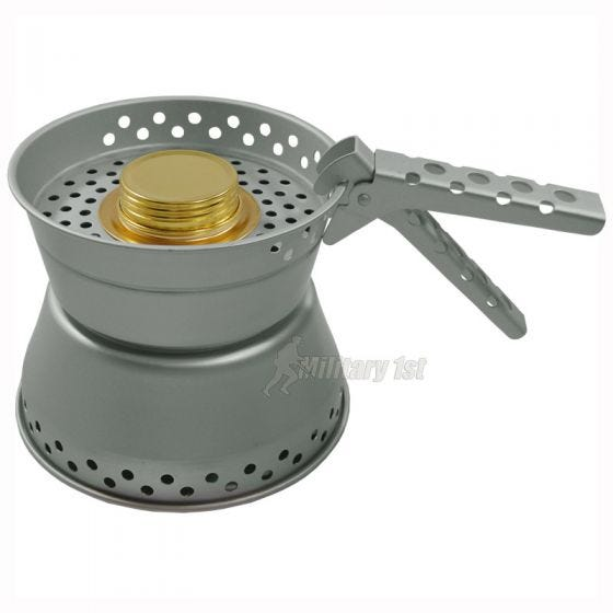 Mil-Tec Aluminium Kochgeschirr-Set