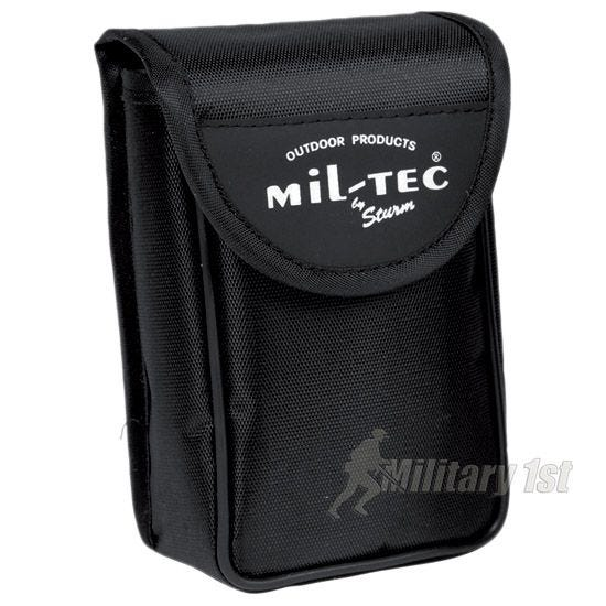 Mil-Tec 10x25 Klappbares Fernglas Camo