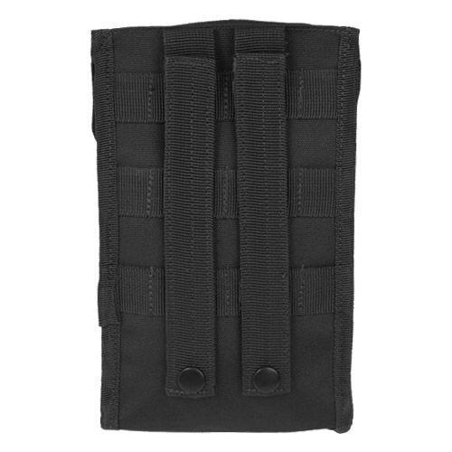 Mil-Tec British Style Tasche für Feldflasche Schwarz