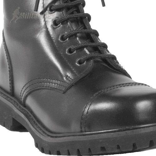Mil-Tec Invader Boots Kampfstiefel