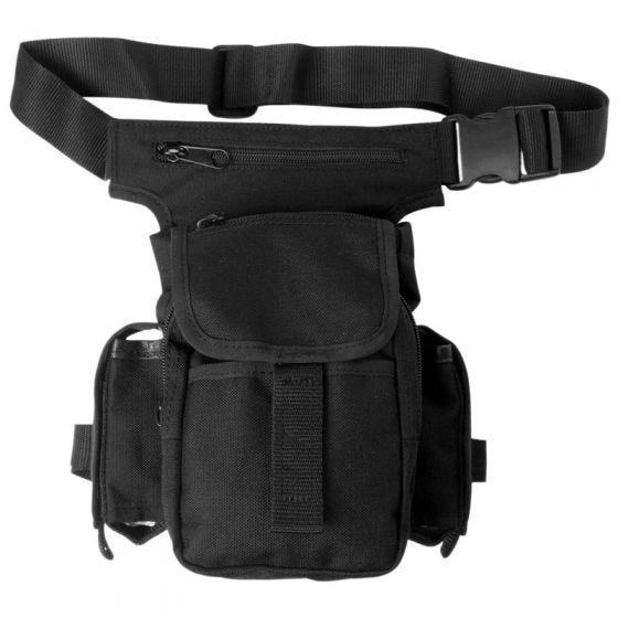 Mil-Tec Multi Pack Multifunktionstasche Schwarz