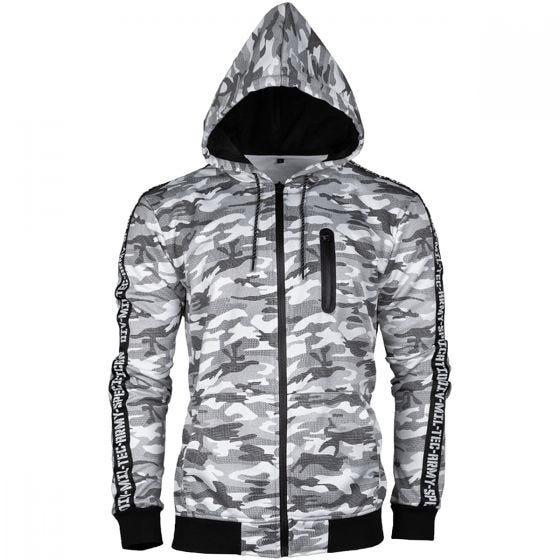 Mil-Tec Training Jacket Urban